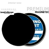 JCM Soporte en forma de disco para permiso