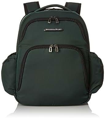 Briggs & Riley Transcend Laptop Backpack, Hunter Green