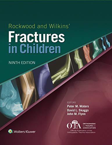 Rockwood and Wilkins Fractures in Children - http://medicalbooks.filipinodoctors.org