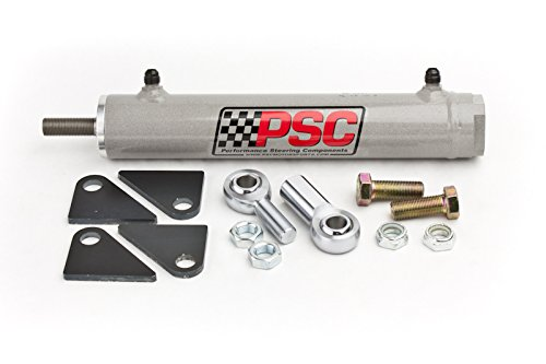 Top Power Steering Cylinders