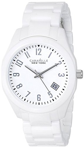 caravelle-new-york-by-bulova-womens-45m107-ceramic-watch