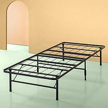 Amazon Com Sleep Master Platform Metal Bed Frame