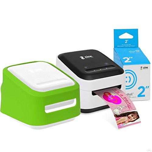 zink smart app printer - 7