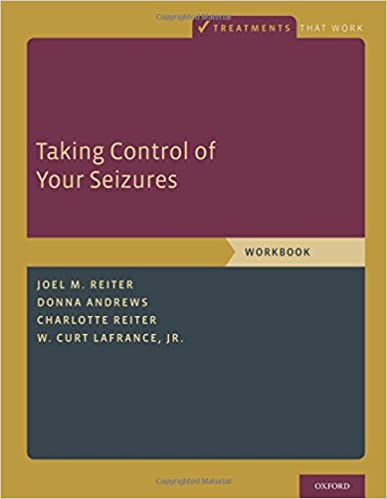 Taking Control of Your Seizures: Workbook (Treatments That