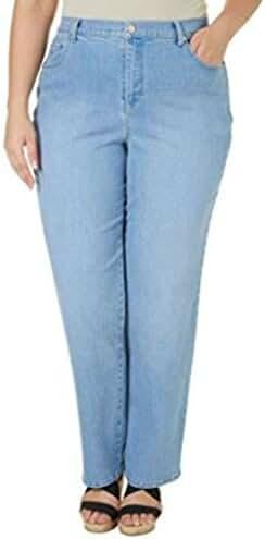 Gloria Vanderbilt Women's Amanda Tapered-Leg Jean