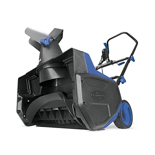Thrower Snow Snow (Snow Joe Ultra SJ618E 18-Inch 13-Amp Electric Snow Thrower)