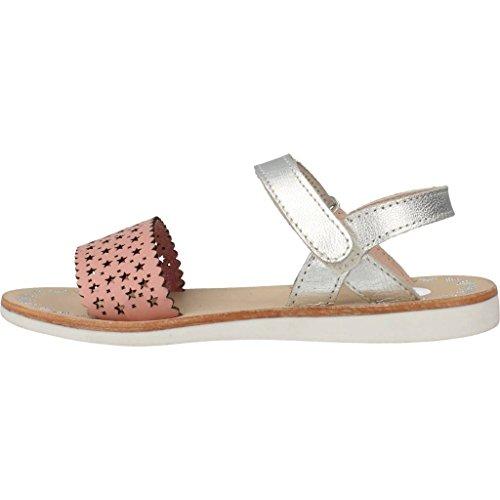 Sandalias y chanclas para ni�a, color Rosa , marca GIOSEPPO, modelo Sandalias Y Chanclas Para Ni�a GIOSEPPO GAZELLE Rosa Rosa