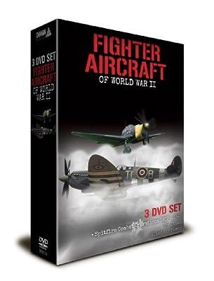 Fighter Aircraft of World War II