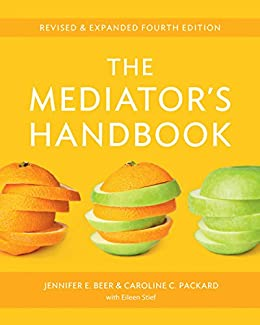Amazon.com: The Mediators Handbook: Revised & Expanded ...