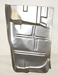 1973-1977 Chevy Chevelle Front Floor Pan LH for the years of 1973 1976 Sherman Parts 709-46L 1975 1974 1977