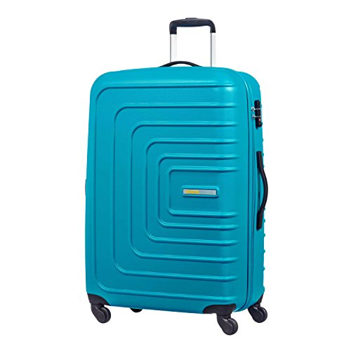American Tourister Sunset Cruise Hardside 28, Summer Sky by American Tourister