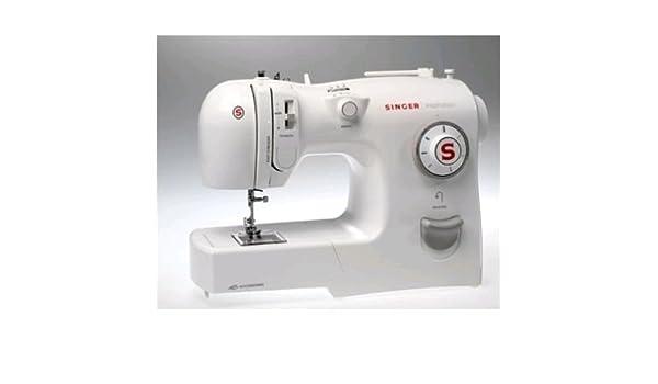 SINGER Inspiration 4205 - Máquina de coser (Máquina de coser ...