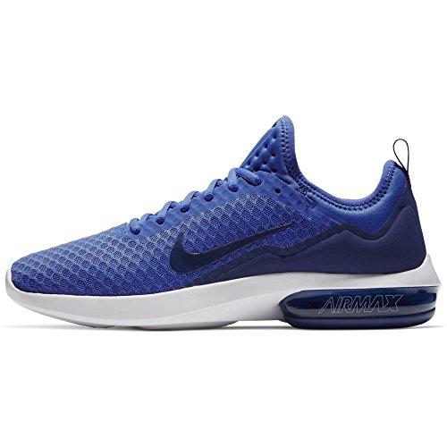 reputable site bd49e eb56c ... Nike Nke Chaussures Air Max Kantara - 908982 400 Royal White ...