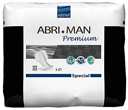 Pañales para adultos abri-Man special Protector de pantalla - PZN 06471315 - (21