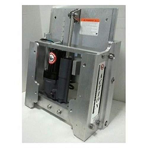 Bobs Machine Shop 100-106010; Jack Plate 6 Inch Stbk Actn