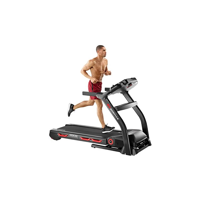 Bowflex Results Series Treadmills