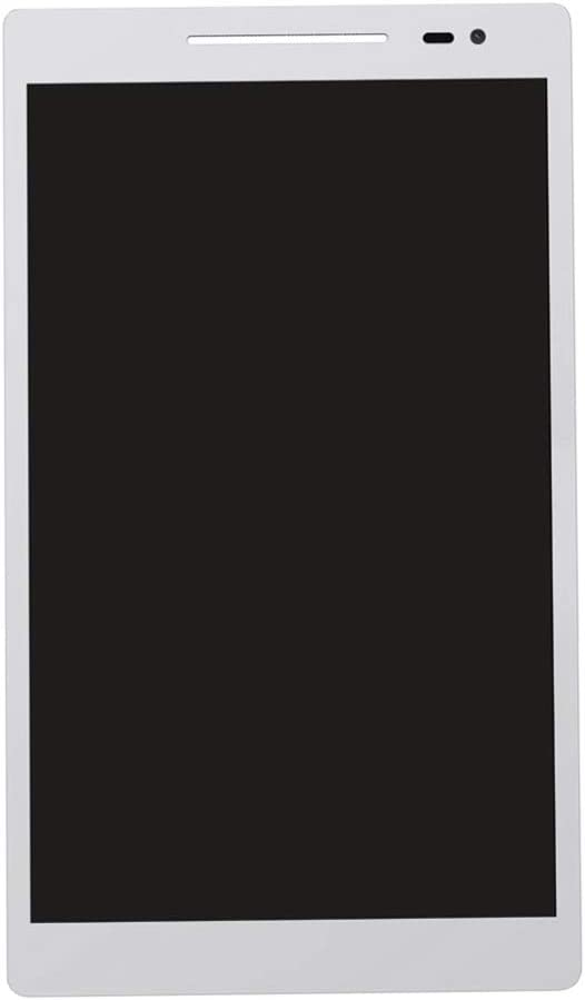 Color : White Z380KL P024 Black LCD Screen Mobile Phone and Digitizer Full Assembly for Asus ZenPad 8.0