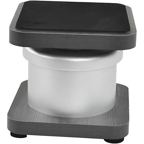 Miza D-Stand Desktop Speaker Stand - Pair