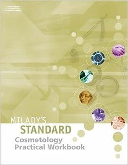 Miladys Cosmetology Prac: Workbook