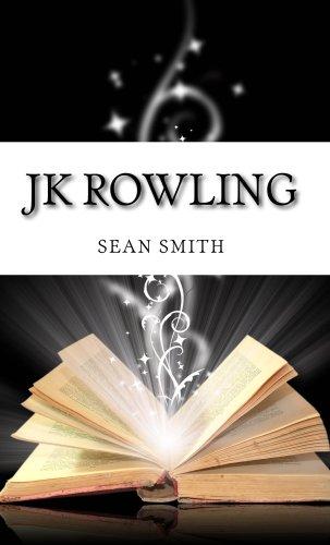 J.K. Rowling (English Edition)