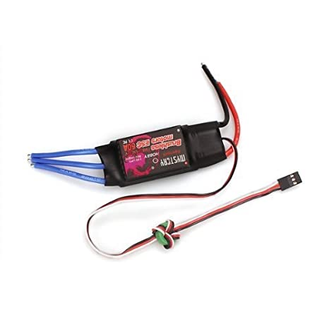 Amazon com: Dimart Mystery Fire Dragon 60A Brushless Motor