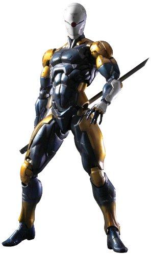 metal gear cyborg ninja - 1
