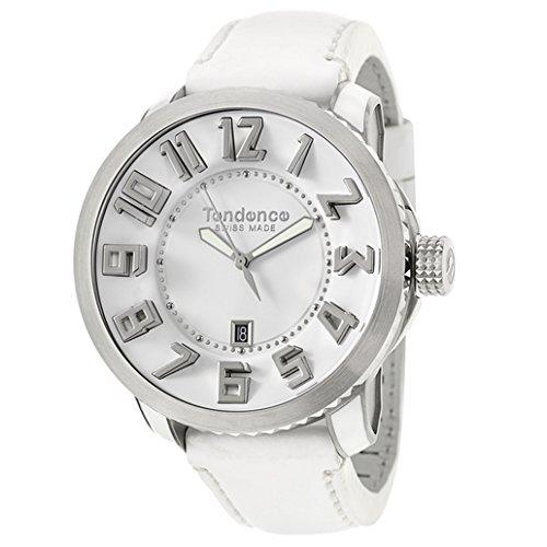 Tendence Steel Unisex Quartz Watch TE450003