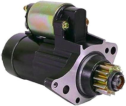12V Starter 50-804312T1 Yamaha Mercury Marine 75 100 HP