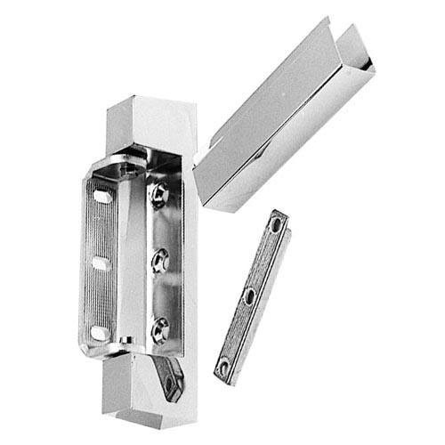 Alto Shaam ALTO SHAAM HG-2014 Hinge Edgemount Polished Chrome For Alto-Shaam Oven Cook/Hold 250-Th 261512 Hg-2014