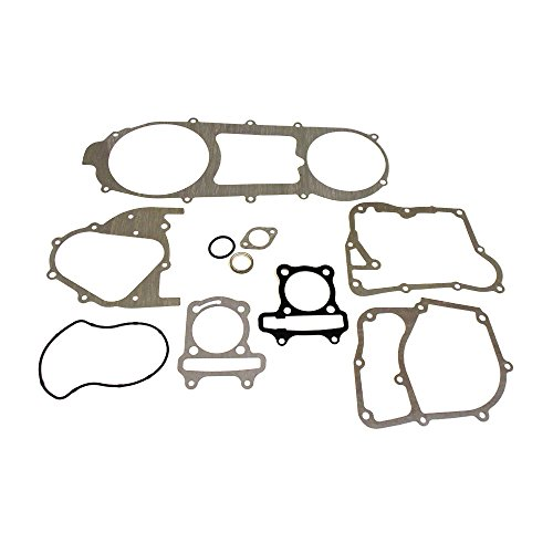 (Complete Gasket Kit Set for 4 Stroke 150cc GY6 Long-Case Engines)