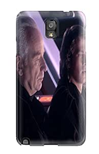 High-end Case Cover Protector For Galaxy Note 3(star Wars Tv Show Entertainment)