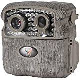 Wildgame Innovations Buck Commander Nano 12 Infrared Lights Out Hunting Trail Camera