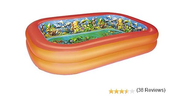 Bestway - Piscina hinchable (54114): Amazon.es: Juguetes y juegos