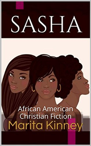Search : African American Christian Fiction: Sasha