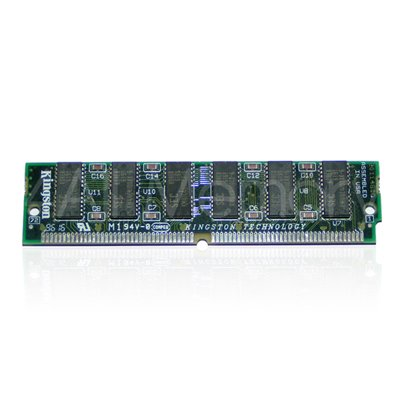 32MB 72pin EDO SIMM RAM Memory Upgrade for the Korg Triton Series Systems