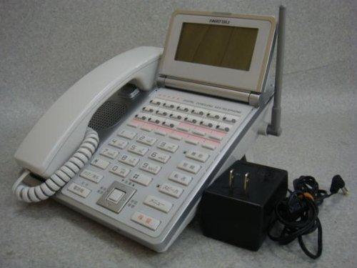 DC-KTL2(WHT) 岩通 卓上型デジタルコードレス電話機 ビジネスフォン [オフィス用品] [オフィス用品] [オフィス用品] B00FAJ1R76