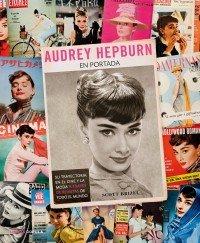 Descargar Libro Audrey Hepburn. En Portada Scott Brizel
