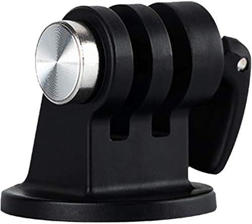 コンバーターヘッド 1/4 コネクターインターフェイス アクションカメラ ユニバーサルマウント