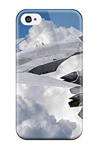 For Iphone 4/4s Protector Case Aircraft Phone Cover
