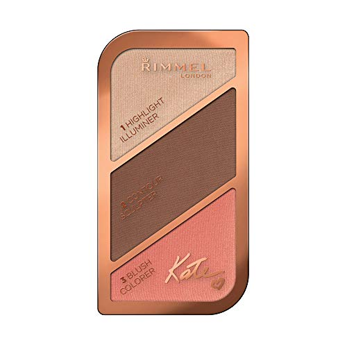 Rimmel Kate Face Sculpting Ounce