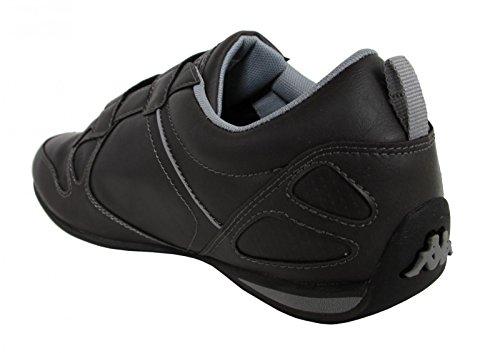 Scarpe sport per Uomo KAPPA 30263R0 DOOTS 939 DK GREY-MID GREY