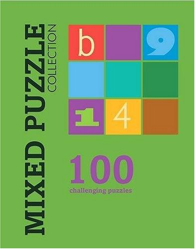 Mixed Puzzle ebook