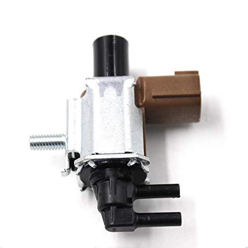 Loovey K5T46588 Air Intake Manifold VSV Vacuum Solenoid Valve Assy Fits Nissan J32 2.5L