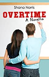 Overtime: A Novella (Troy High Book 2)