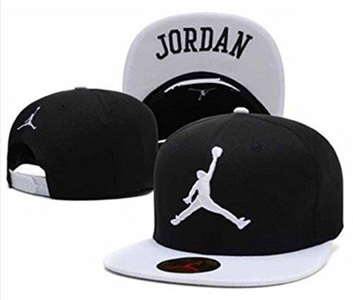 692236efd6af JD Jordan Snapback hats baseball sports caps - Buy Online in Oman ...