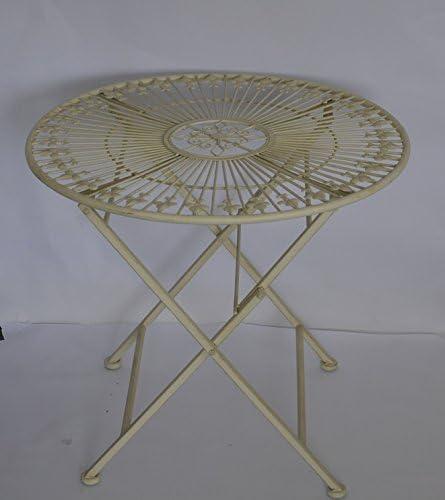 : Decoratie Beistelltisch Tisch Shabby Chic