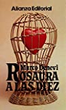 Rosaura a las Diez, Denevi, Marco, 8420606367