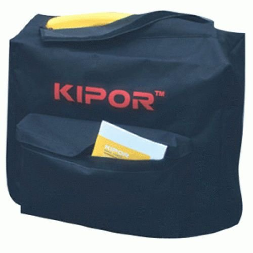 Kipor Power Systems GC3 Generator Cover by Kipor Power Systems, Inc.