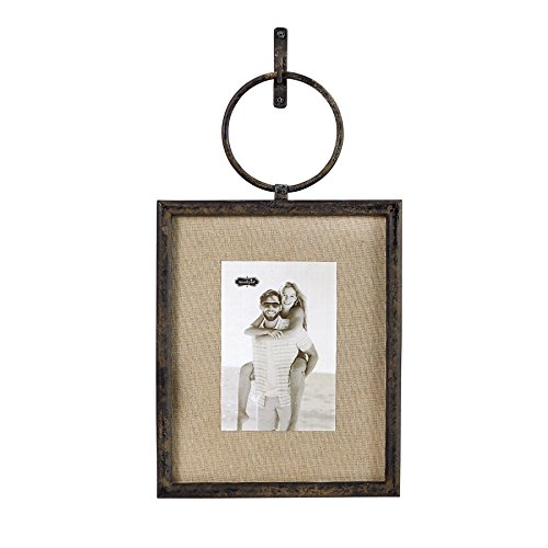 Mud Pie Hanging Photo Frame