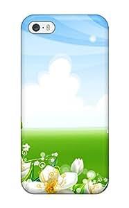 Hxy Case Cover For Iphone 5/5s Ultra Slim QiYiZSM3159YYELm Case Cover wangjiang maoyi